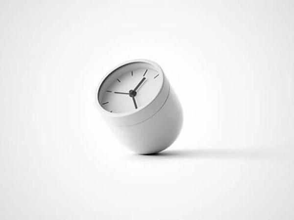 Clock Product